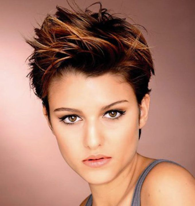 Pixie Cuts: 13 Hottest Pixie Hairstyles and Haircu