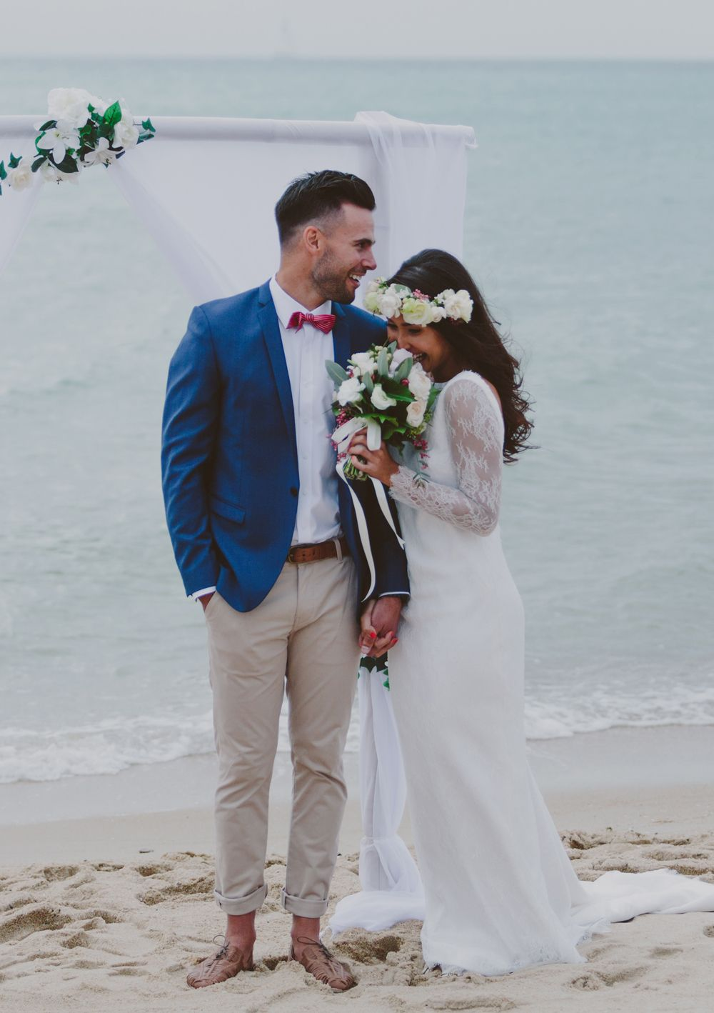 Best of 2015: Dapper Grooms | Grooms, Cobalt blue and Chinos