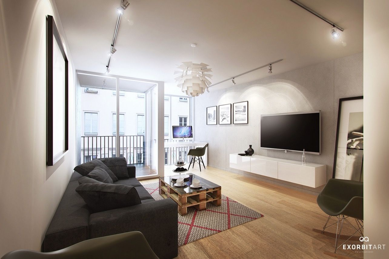 21 Beautiful Mid Century Modern Living Room Ideas   Living rooms ...