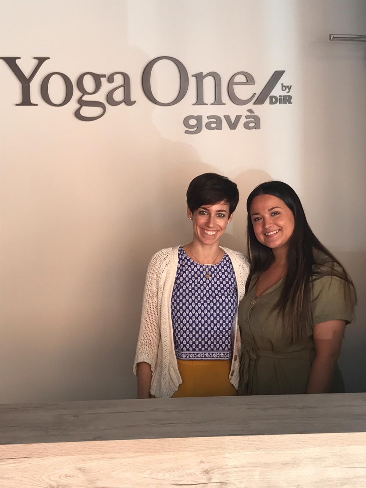 Yogaone Gavà Centro De Yoga Clase De Yoga Estilos De Yoga