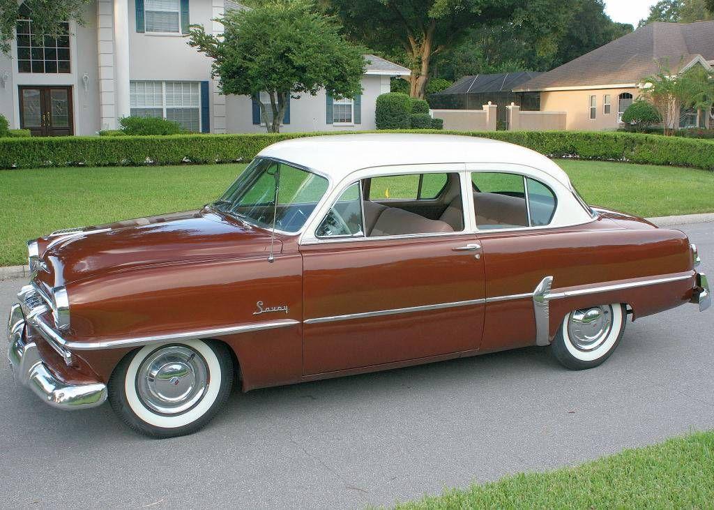 1954 plymouth savoy 2 door sedan plymouth 1950 1954 for 1950 plymouth 2 door coupe