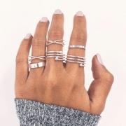 leuke ringen