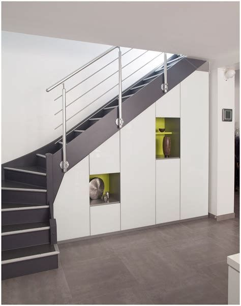 meuble chaussure sous escalier nouveau porte de placard
