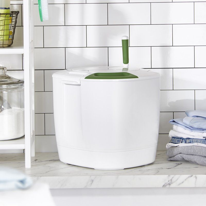 Portable Washer Portable Washer Laundry Pods Countertop Washer