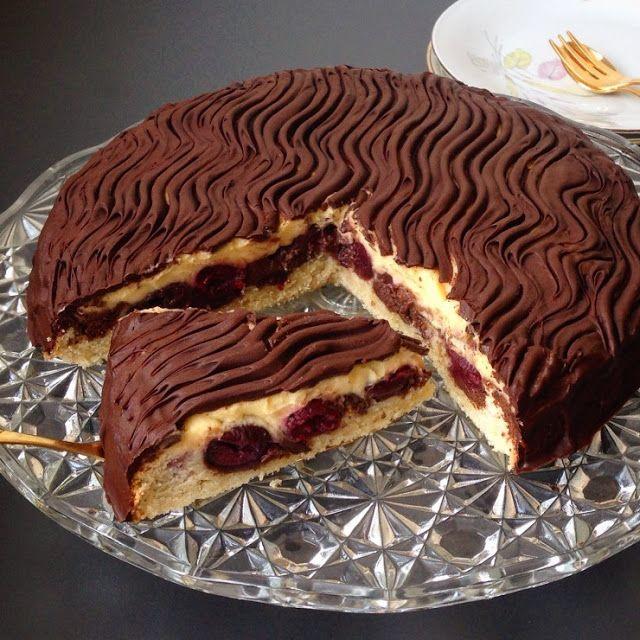 Rezeptwelt Donauwelle Vegane Kuchen Muffins Torten