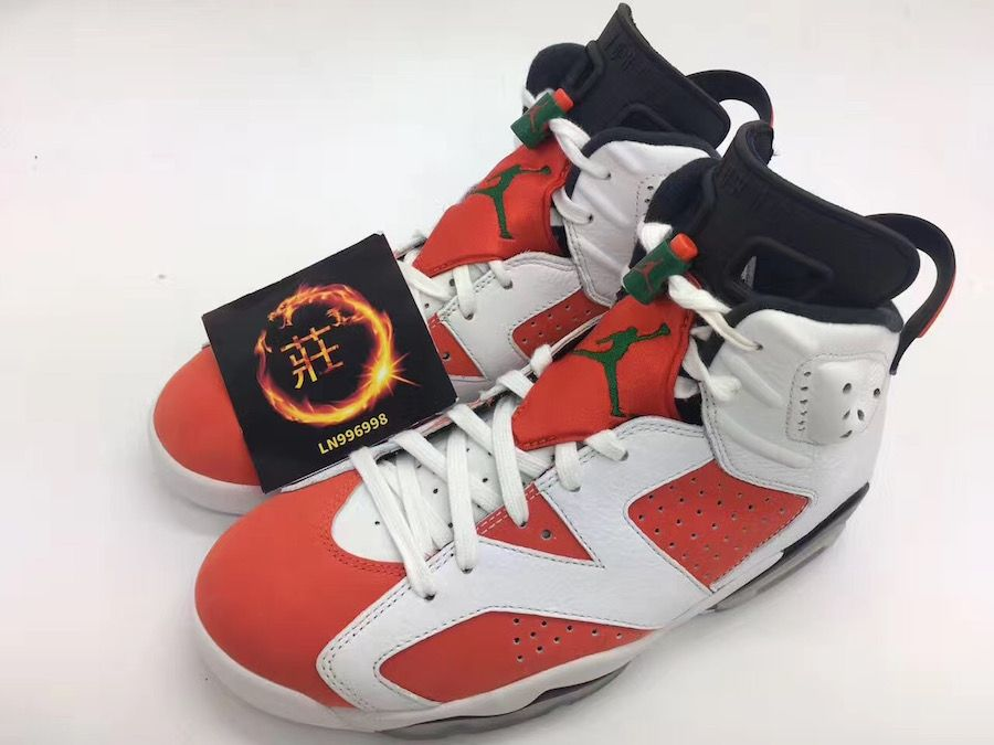 Jordan Brand celebrates the classic Gatorade and Michael Jordan partnership  that occurred in the early with the Gatorade Air Jordan Two colorways in the