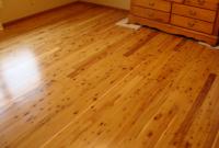 Pine Wood Flooring Hardwood Floors, Wide Plank Knotty Pine Laminate Flooring