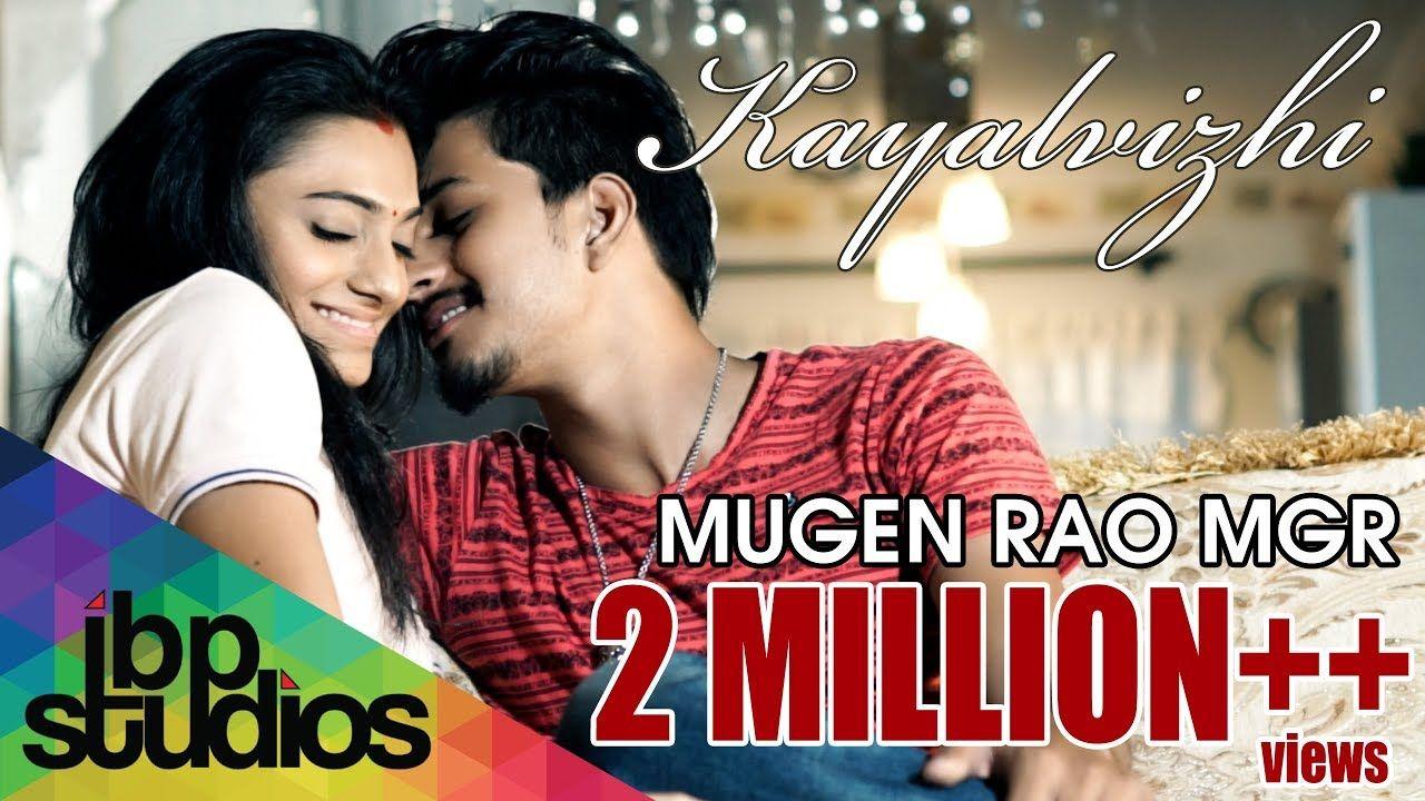 Kayalvizhi Mugen Rao Mgr Official Music Video 4k Music Videos Songs Music
