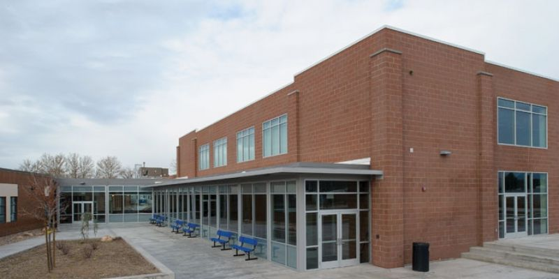 Syracuse Elementary Utah