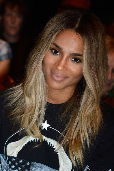 Ciara Hairstyles Ciara Layered Cut  Ciara Hair Ciara Hair Color And Hair Color 2014