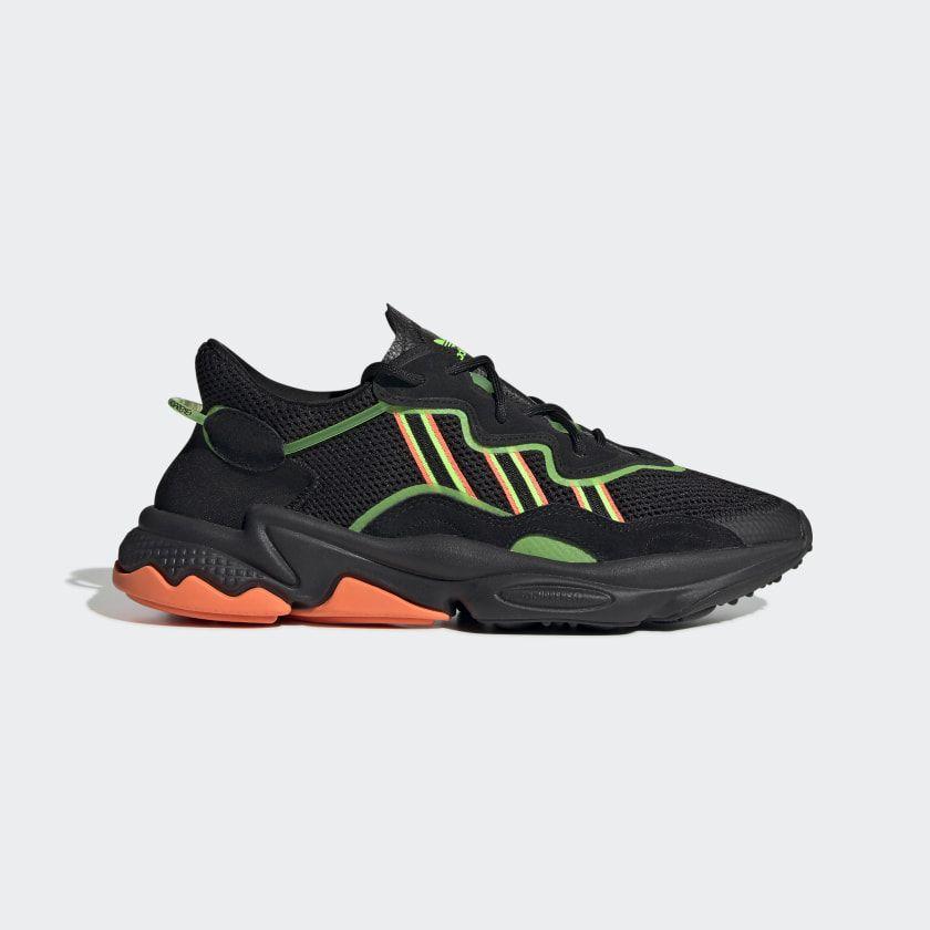 OZWEEGO Shoes Black Mens in 2020 | Black shoes, Shoes, Black