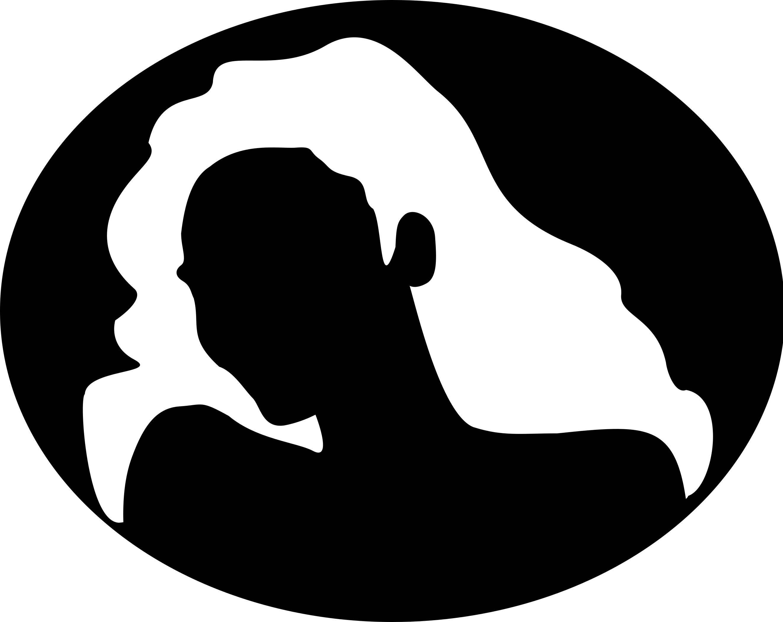 woman silhouette svg clip art for girls dxf files digital art female rh pinterest co uk dxf clip art for sale dxf clip art for sale