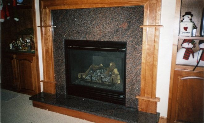 granite hearths for fireplaces - Google Search - Granite Hearths For Fireplaces - Google Search Kitchen Cabinets