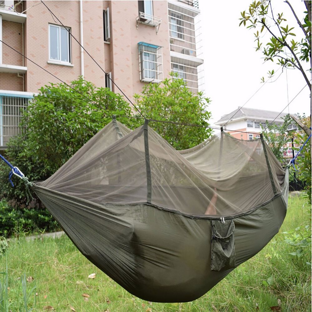 wholesale portable parachute fabric hammock hanging bed with mosquio   for camping wholesale portable parachute fabric hammock hanging bed with      rh   pinterest
