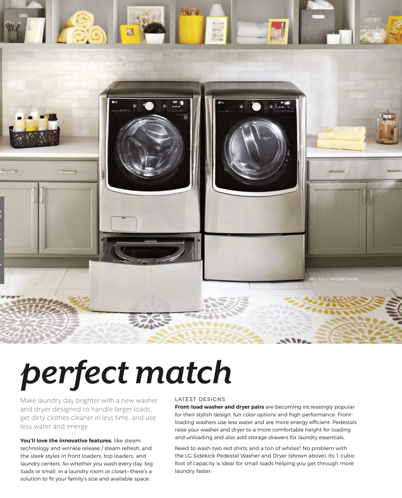 Pin By Aj Madison On Brand I Ajm Magazine Buying Appliances