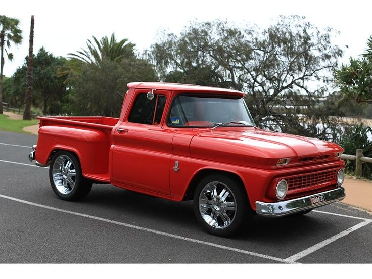 Image result for 1963 chevy c10 stepside Chevy stepside