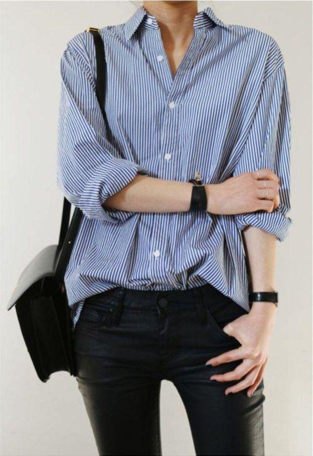 Beautiful minimalist style for women (12)