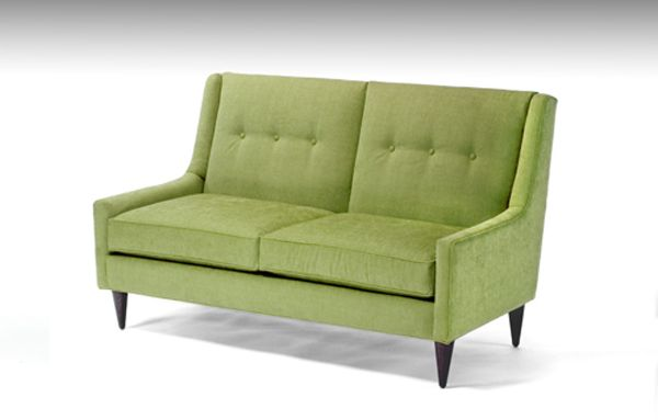 Stunning Apartment Size Loveseat Contemporary - Interior ...