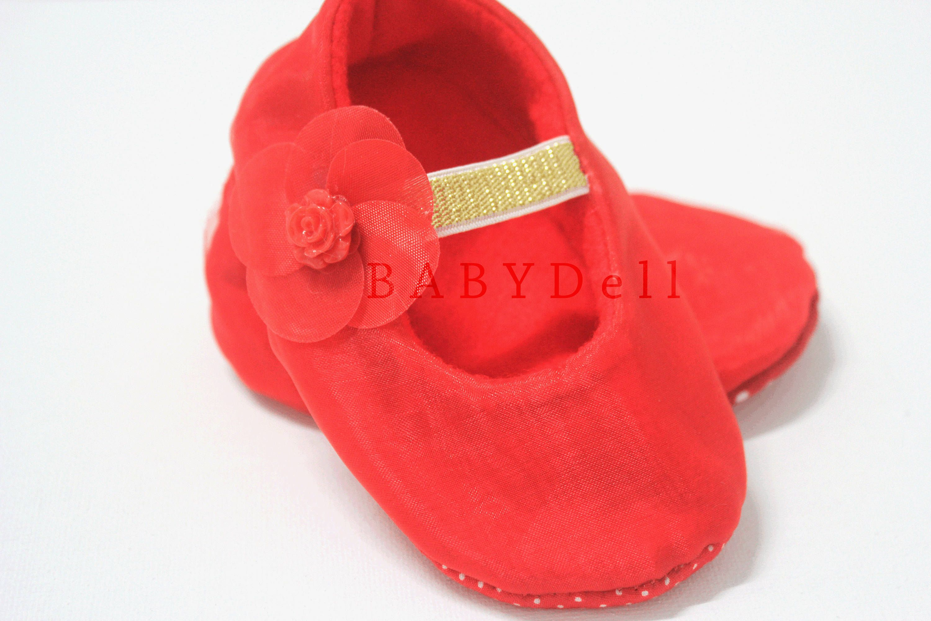 Baby Girl Shoes Baby soft sole shoes Newborn Shoes Toddlers girls