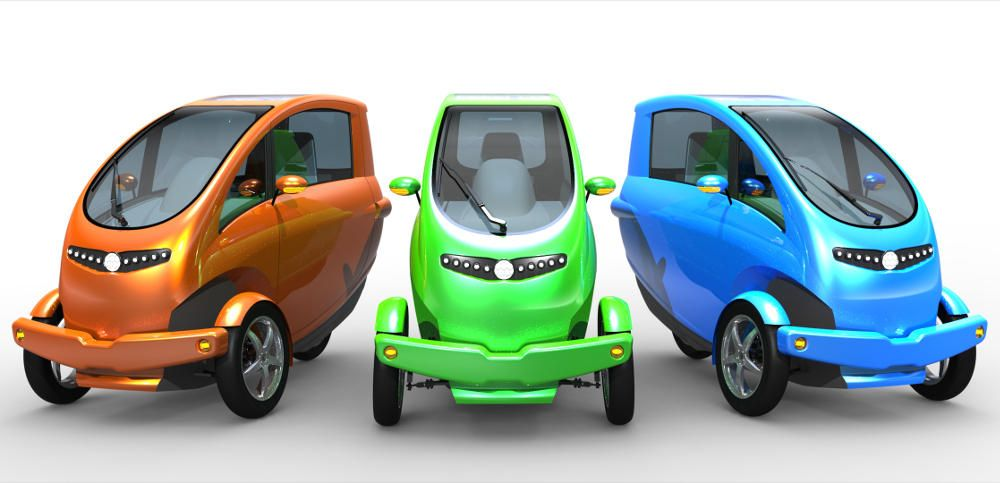 VeloMetro Mobility   This is a want