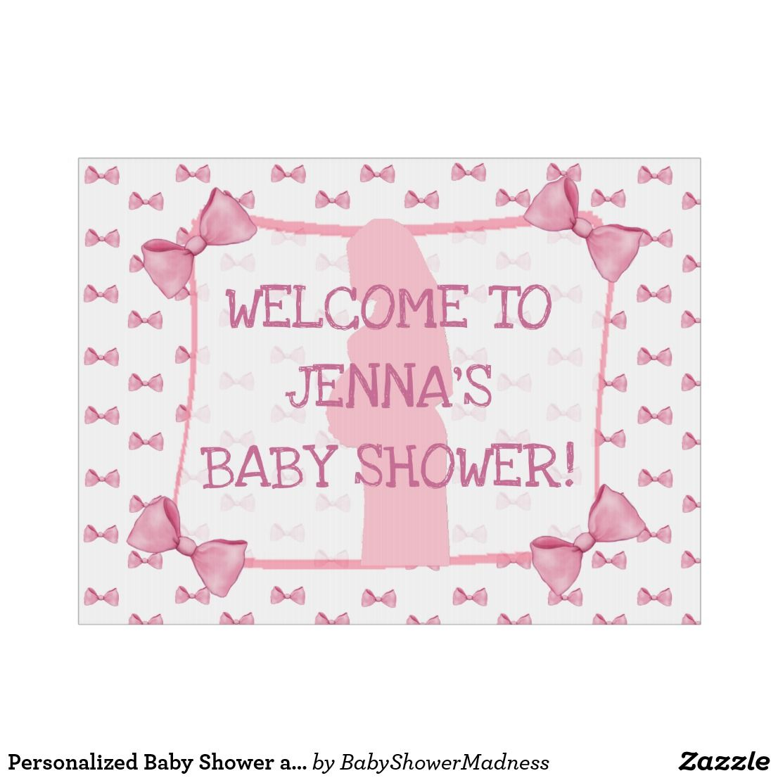 personalized baby shower and birth announcement lawn sign birth announcements lawn sign yard