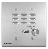 Pin On Voip Access Control