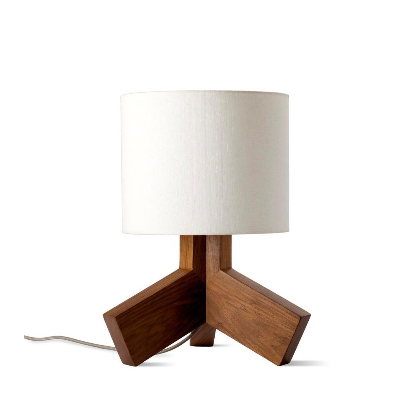Modern Wood Lamp Designs