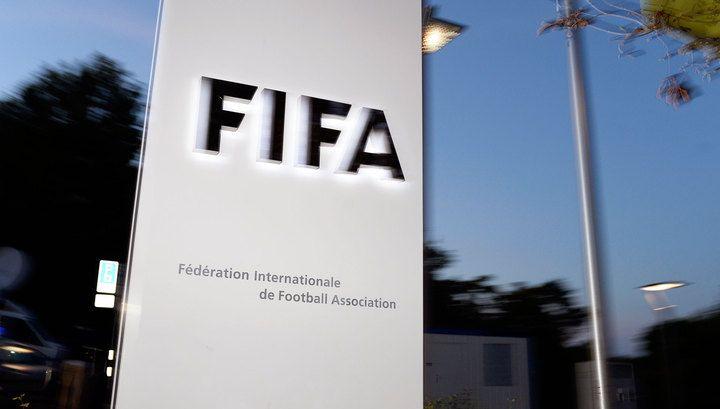 Скандал вокруг нового главы ФИФА: обвинения есть, дела пока нет | 24инфо.рф