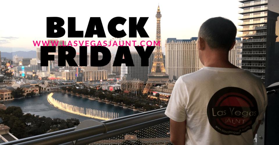 Las vegas black friday cyber monday casino