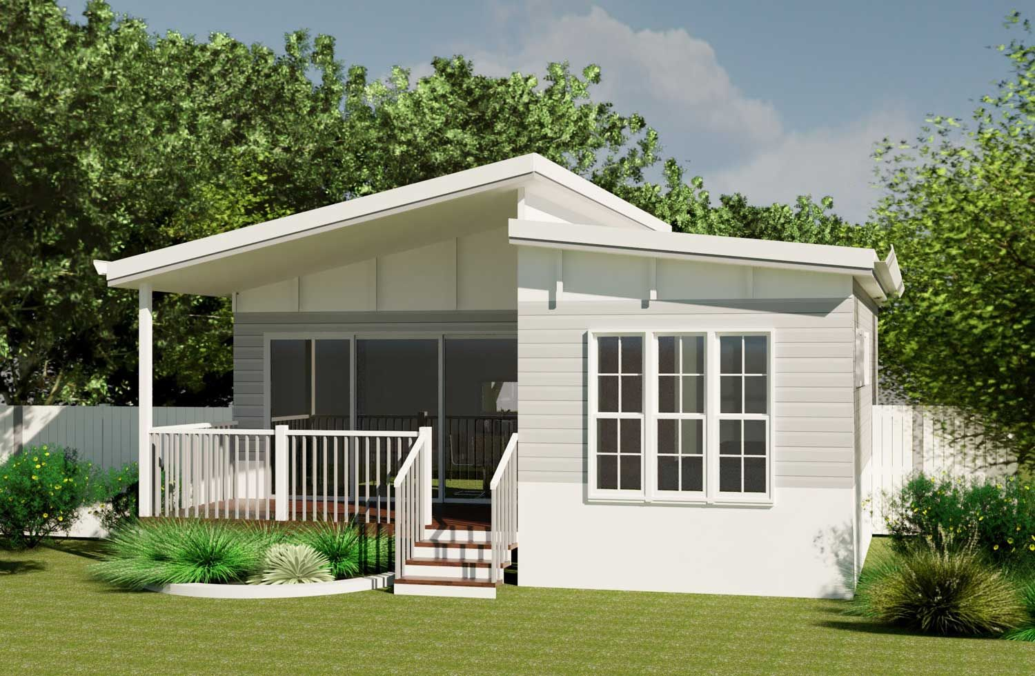Plans and Pricing Saltair Modular Sunshine Coast