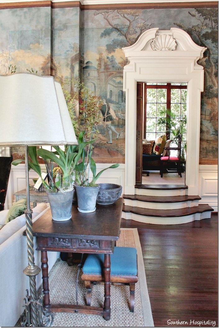 More Barbara Westbrook Beautiful Living Rooms Decor