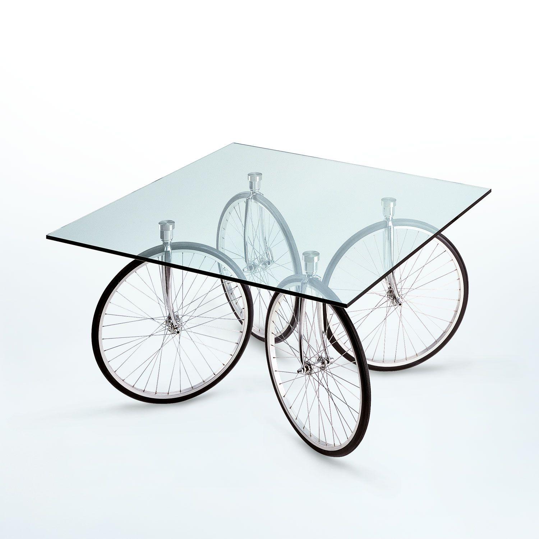 Tour Coffee Table By Gae Aulenti For Fontana Arte Weird Furniture Fontana Arte Table Upcycle Design [ 1500 x 1500 Pixel ]