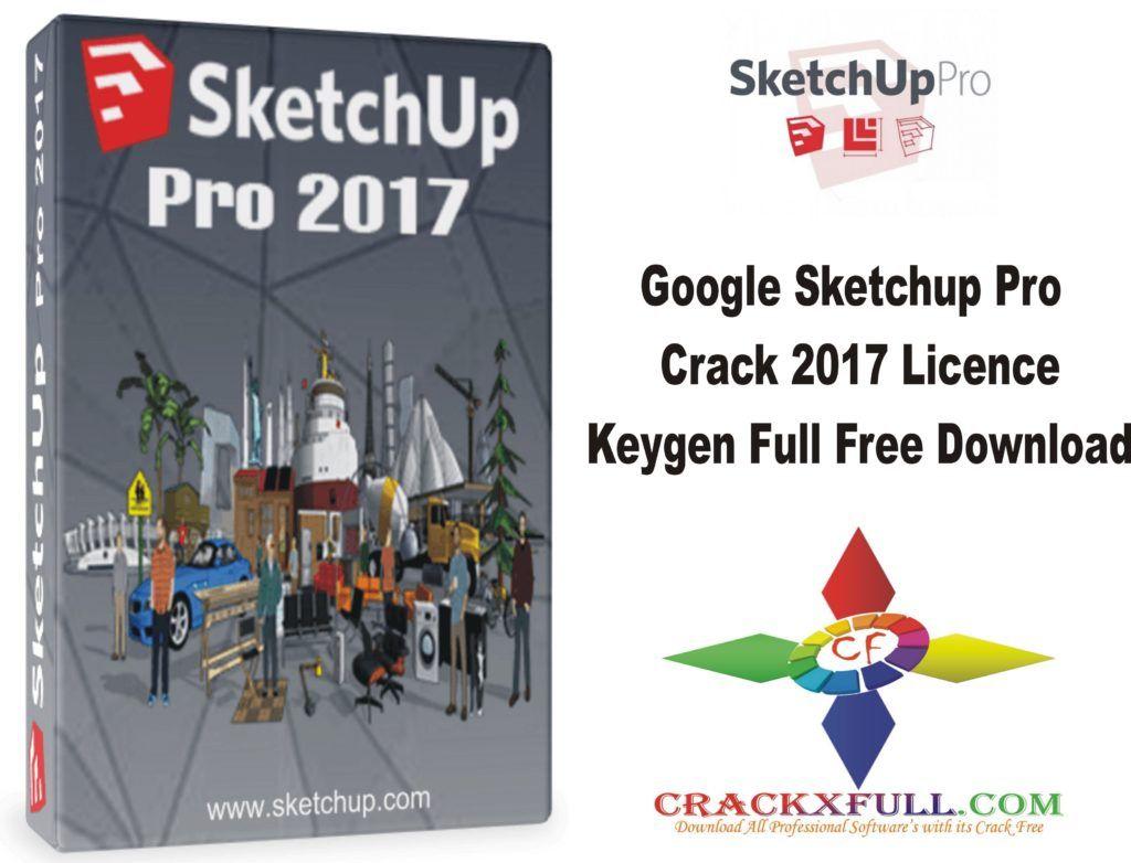 sketchup pro 2017 crack mac os