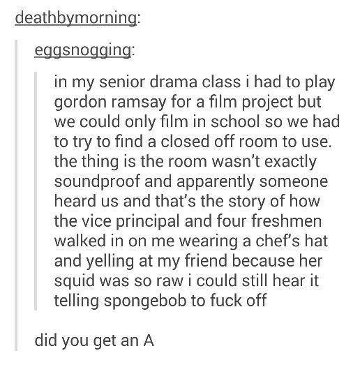One of my favorite posts in the world