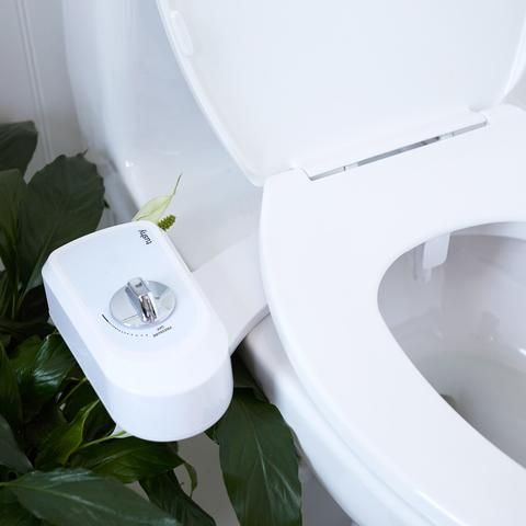 Cool Tushy Classic 75 For Warm Cold Option Toilet Needs To Be Near Sink Bidet Bidet Attachment Bidet Attachments