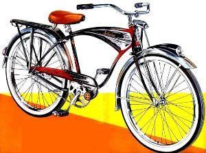 Vintage Schwinn Bike Serial Numbers Schwinn Bike Vintage