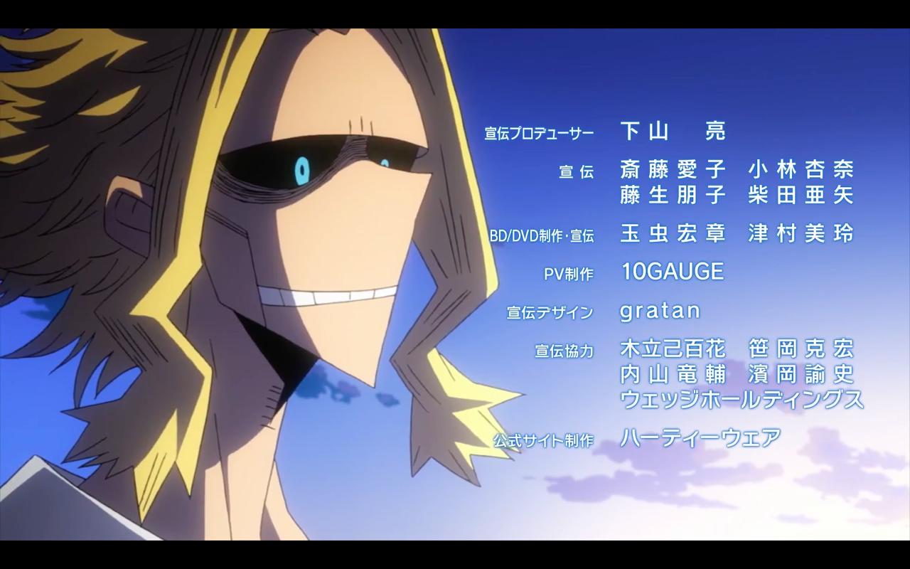 Toshinori Yagi All Might Boku No Hero Academia Bnha 2x25 Hero Academia