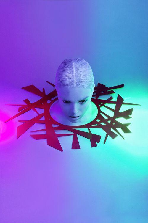 """""""Parallel Universe"""" by Zlatimir Arakliev"""