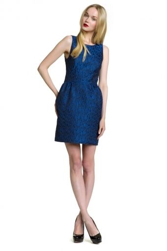 Erin Fetherston Winnie Dress - Lyst