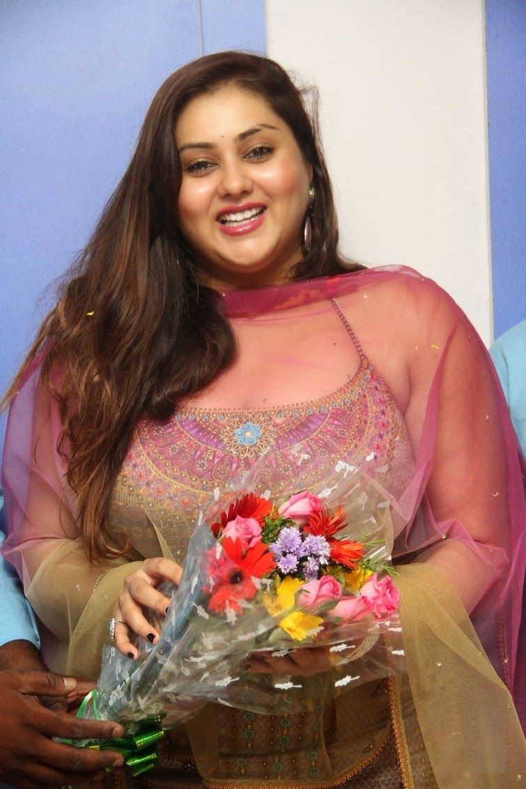 Namitha Spicy Hot Images Actresses