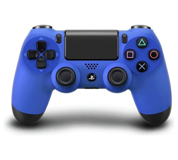 Buy Ps4 Official Dualshock Controller Gold At Argos Co Uk Visit Argos Co Uk To Shop Online For Ps4 Controllers And Steering W Geek Culture Gaming Best Pc Games Ps4 Controller Game Controller