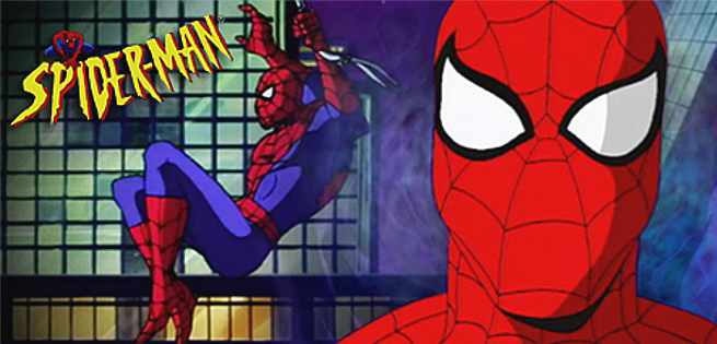 Spider Man The Animated Series Model Sheets Behind The Scenes Info Spiderman Spiderman Cartoon Valuable Comic Books