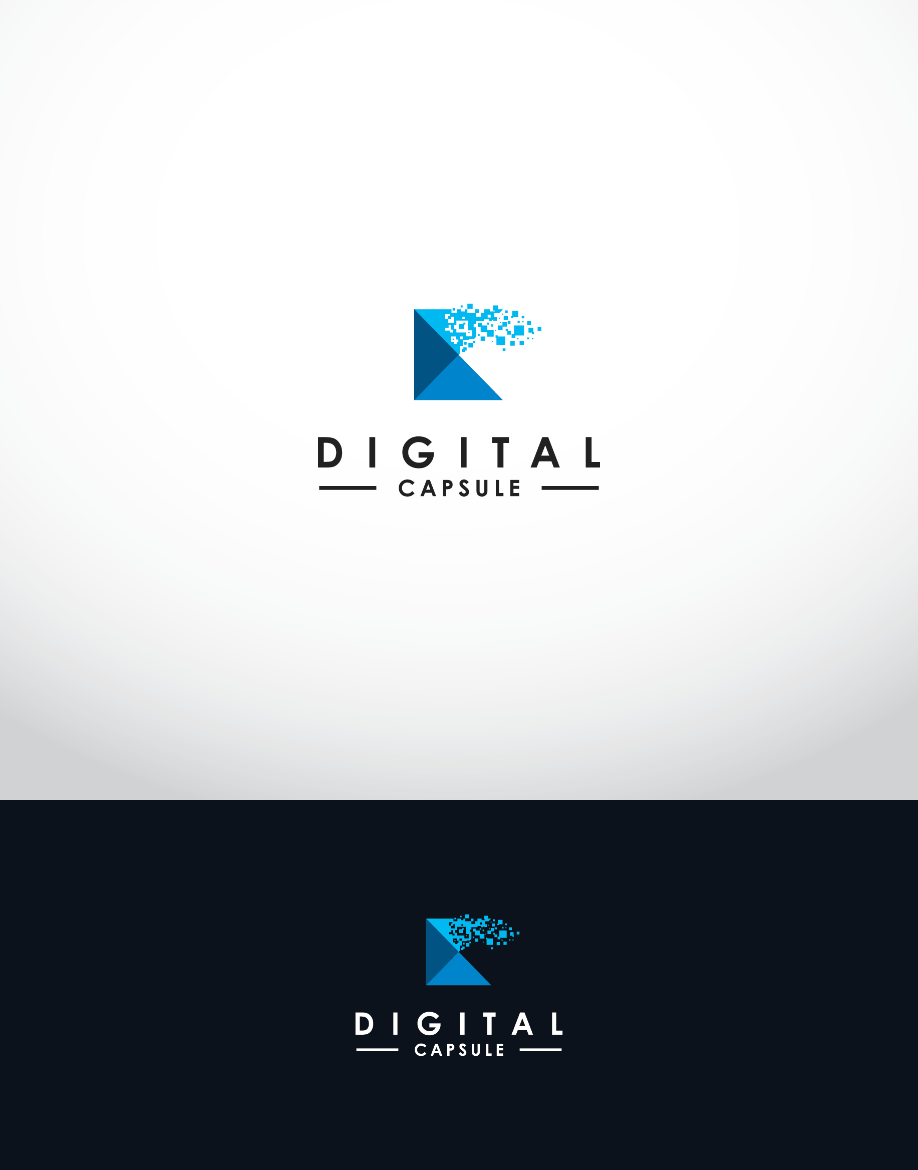 Design #1088 by NineArt™ | Digital Marketing Boutique Agency _ Brand ...