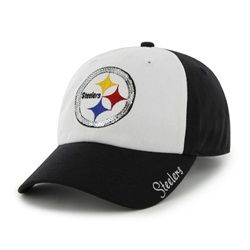 fdcd7e1c4f7832 ... where to buy pittsburgh steelers womens sparkle 47 brand hat 39d12  402b3 discount 2018 nfl ...