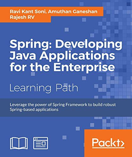 Spring developing java applications for the enterprise pdf spring developing java applications for the enterprise pdf download fandeluxe Gallery