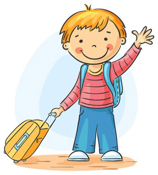 How do I help kids of divorce transition into their summer ...