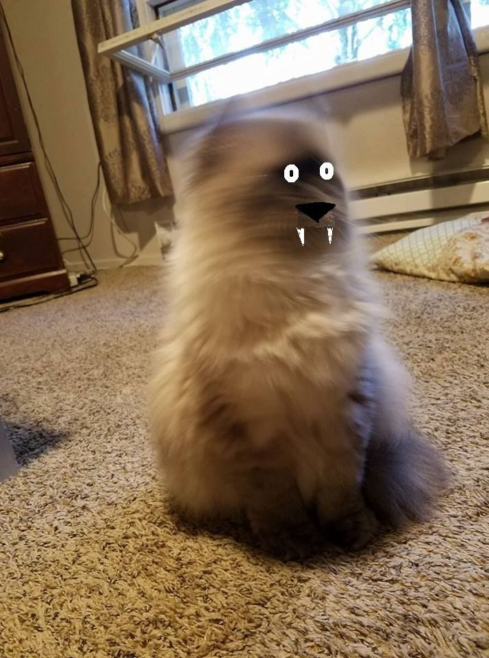 """Untitled (Slender Cat Remix)"""" by Mark Counts 