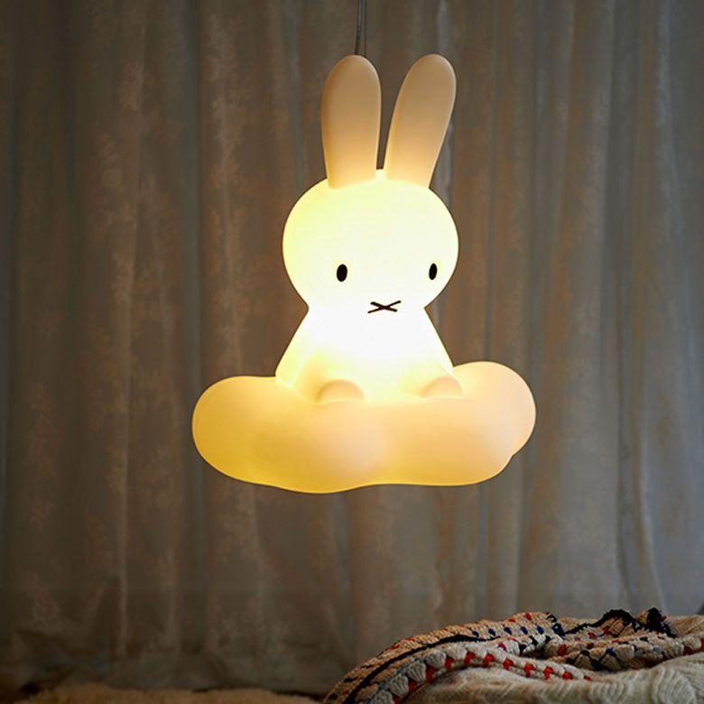Miffy-lamppu