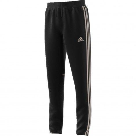 adidas Tango trainingsbroek heren black - Adidas ...