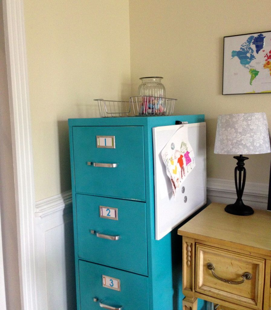 IMG_2344 | Painted file cabinets, Color pop, Diy furniture
